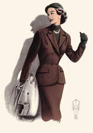 1955 clothing