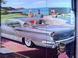 classic car adverts