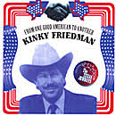 Kinky Friedman - Pretty Boy Floyd