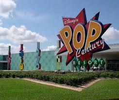 pop century