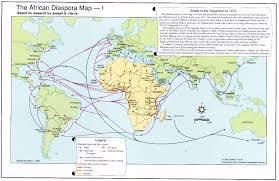 diasporas relationship
