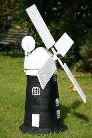 garden wind mill