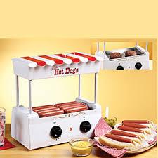 hotdog rollers