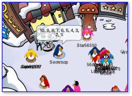cheats for club penguins
