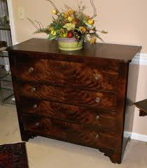 empire antique furniture