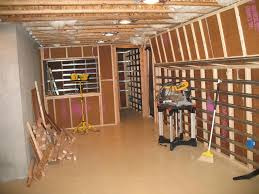 home studio construction