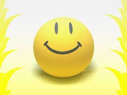 background smile