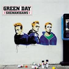Green Day - Haha You're Dead