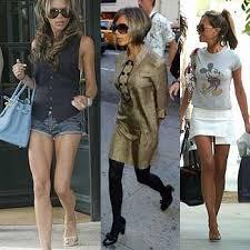 moda famosos