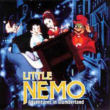 little nemo adventures