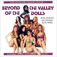 dolls soundtrack