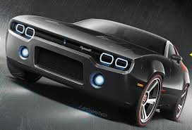 2010 plymouth road runner