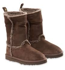 american eagle snow boots