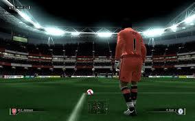 fifa 2009 game pc