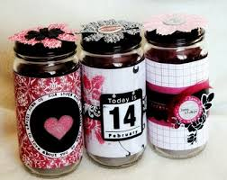 decorative mason jar