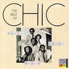"Chic - Everybody Dance (12"" Mix)"