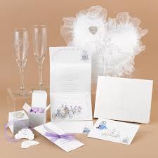 disney wedding theme
