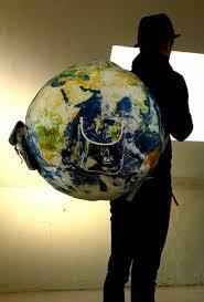 globe backpack
