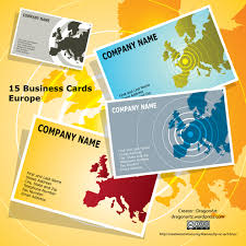 europe cards