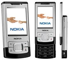 nokia 6500 slide mobile phones