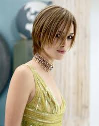 short layered hair photos