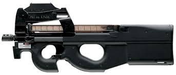 Liste des répliques - Partie II, les pistolets-mitrailleurs [Achevée] Fnp90