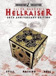 clive barkers hellraiser