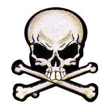 skull and crossbones pics
