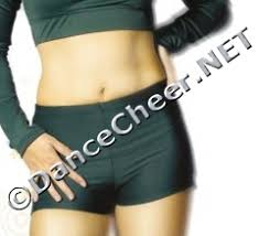 cheerleading boy cut briefs