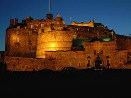 castle edinburgh