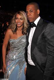 beyonce and jz married