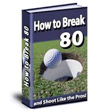 break golf