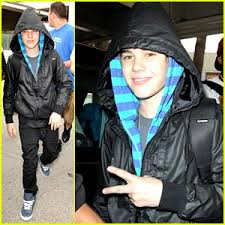 Justin Bieber: Baby #5 on