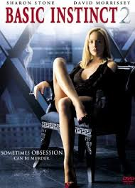 basic instinct 2 dvd