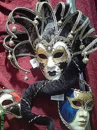 jesters mask