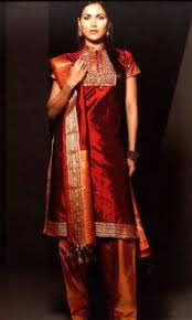 traditional india clothing
