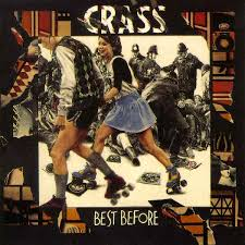 crass best before