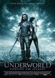 lycans underworld