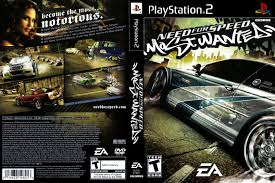 ps2 most wanted