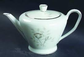 rosenthal tea pot