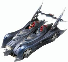 batman toy vehicles
