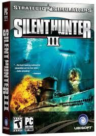 silent hunter game