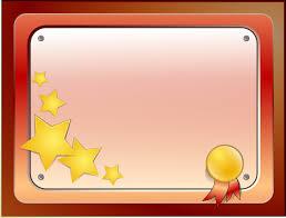 clip art certificates