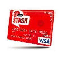 mobile prepaid card