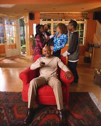 my wife and kids tv