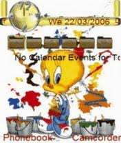 animated tweety pictures