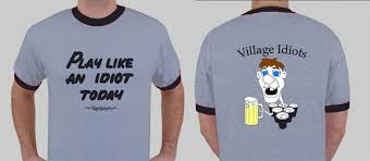 beer pong tshirt