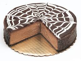 fudge cheesecake