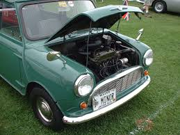 mini minor cars