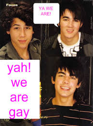 funny pictures of the jonas brothers